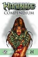 Witchblade Compendium Volume 1 1582406340 Book Cover