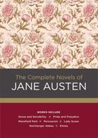 The Complete Novels of Jane Austen 1435101162 Book Cover