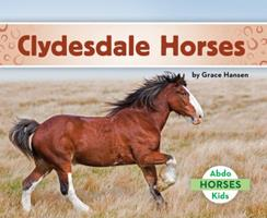 Clydesdale Horses 1680809261 Book Cover