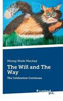 The Will and the Way 3710334365 Book Cover