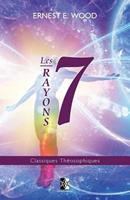 Les Sept Rayons 2924859212 Book Cover