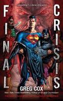 Final Crisis 193700709X Book Cover