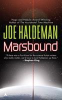 Marsbound 0441017398 Book Cover