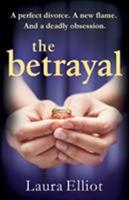 The Betrayal 1910751340 Book Cover