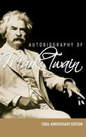 The Autobiography of Mark Twain 0060803568 Book Cover