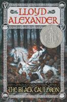 The Black Cauldron 0440406498 Book Cover