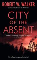City of the Absent: An Inspector Alastair Ransom Mystery 0060740124 Book Cover