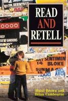 Read and Retell: A Strategy for the Whole Language/Natural Learning Classroom 0435085069 Book Cover