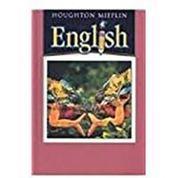 English: Level 7 0618310045 Book Cover