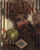 Iron John 0688115543 Book Cover