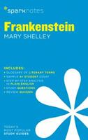 Frankenstein (SparkNotes Literature Guide) 1411469542 Book Cover