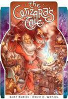 The Wizard's Tale 188727975X Book Cover