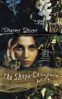 The Shape-Changer's Wife 0441002617 Book Cover
