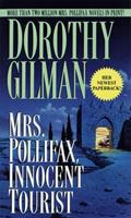 Mrs. Pollifax, Innocent Tourist 044918336X Book Cover