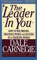 The Leader in You 0671519980 Book Cover