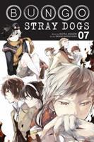 Bungo Stray Dogs, Vol. 7 0316468193 Book Cover