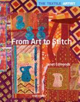 From Art to Stitch 178221030X Book Cover