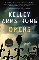 Omens 0525953043 Book Cover