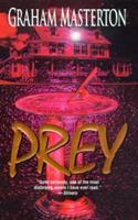 Prey 0843946334 Book Cover