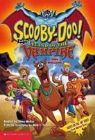 Scooby-doo et la legende du vampire 0439455219 Book Cover