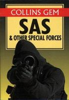 SAS & Other Special Forces (Collins Gem) 0004709918 Book Cover