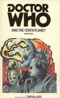 Doctor Who and the Tenth Planet (Target Doctor Who Library) 0426110684 Book Cover