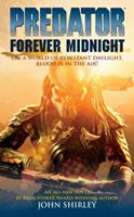 Predator: Forever Midnight 1595820345 Book Cover