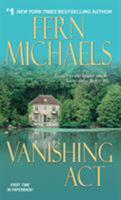 Vanishing Act 1420106856 Book Cover