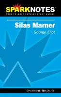Spark Notes Silas Marner 1586634380 Book Cover