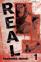 Real, Vol. 1 1421519895 Book Cover