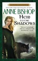 Heir to the Shadows 0451456726 Book Cover
