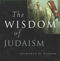 Wisdom of Judaism 1851682287 Book Cover