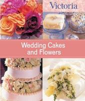 Wedding Cakes and Flowers 1588166155 Book Cover