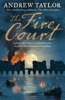 The Fire Court 0008119147 Book Cover