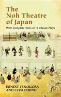 Noh, or Accomplishment: A Study of the Classical Stage of Japan 081120152X Book Cover