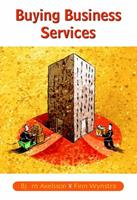 Buying Business Services 0470843020 Book Cover
