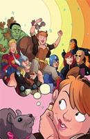 The Unbeatable Squirrel Girl, Vol. 1: Squirrel Power 0785197028 Book Cover
