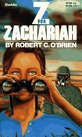Z for Zachariah 0020446500 Book Cover