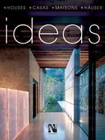 Ideas: More Houses 970972679X Book Cover