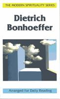 Dietrich Bonhoeffer: Writings Selected with an Introduction 0872431983 Book Cover