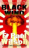 Black Wind 0765362929 Book Cover