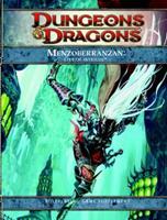 Menzoberranzan: City of Intrigue 0786960361 Book Cover