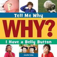 I Have a Belly Button 1633626121 Book Cover