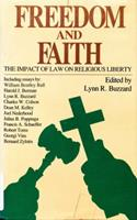 Freedom and Faith 0891072306 Book Cover