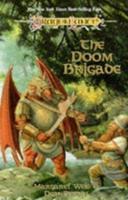 The Doom Brigade (Dragonlance TSR) 0786907851 Book Cover