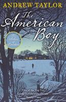 The American Boy 1401301029 Book Cover