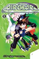 Air Gear, Vol. 10 0345508130 Book Cover