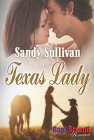 Texas Lady 1606018051 Book Cover