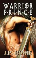 Warrior Prince 193453188X Book Cover