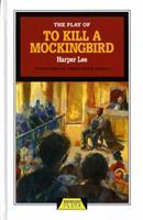 Harper Lee's To Kill a Mockingbird 0871290863 Book Cover